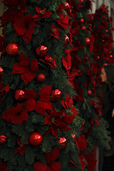 Christmas (Joanna pictures this) Tags: barcelona christmas weihnachten navidad decoration nadal grcia dekoration decoracion