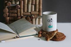 Tea (My_deer) Tags: coffee tea cups lettering calligraphy