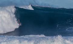Pipeline (pevans941) Tags: ocean sunset sea beach sunrise canon hawaii boat rainbow waikiki oahu head diamond tropical 5d honolulu pipeline 1740mm markii 70200mm
