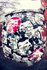 fisheye-street-013 (pedram navid) Tags: street city urban streetart toronto art ford st graffiti nikon tags rob queen crack fisheye walls bombs 16mm bombing throwups spud d800 throws crackhead spud1 robford