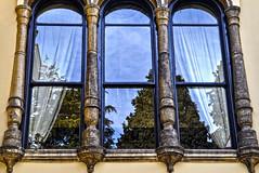 (yonca60) Tags: old sky reflection window pinetree turkey ventana bluesky istanbul oldhouse villa ottoman doorsandwindows beşiktaş yıldızparkı çırağan maltaköşkü yıldızpark mygearandme mygearandmepremium mygearandmebronze mygearandmesilver mygearandmegold mygearandmeplatinum maltapavilion yoncaevren oldottomanmanors infinitexposure