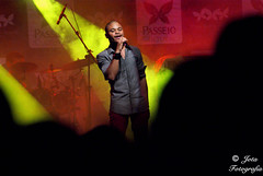 Passeio Cultural - Pedro Lima (4) (JotaJunior9) Tags: show blue red brazil music black verde green rock azul brasil lima voice pop vermelho pedro soul mpb goiânia goiás