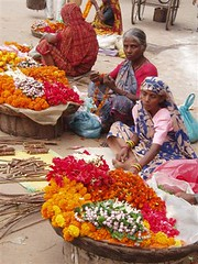 Mali_flower_sellers