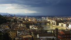FIRENZE Ponte Vecchio (d.carradori) Tags: panorama beautiful landscape natura tuscany firenze toscana paesaggi paesaggio danilo diamondclassphotographer eliteimages fotoclubilbacchino carradori