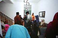 Perkahwinan Zaiful & Azlin (Huzaiba Baharuddin) Tags: pasirputeh