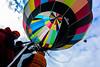 Nowotarskie Zawody Balonowe / Hot air ballooning, Nowy Targ, Poland