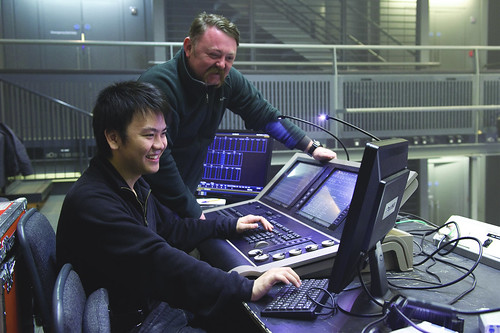 National Apprenticeship Week 2014: How you can gain vital working experience at the ROH