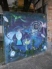 Boleta (Vila Madalena, São Paulo, Brasil, Março 2014) (FRED (GRAFFITI @ BRAZIL)) Tags: graffiti grafitti nick tikka remo grafite vilamadalena binho zumi perdizes suzue magrela grafiteiro enivo deddoverde pauloito dask2 sipros