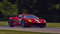 _MG_9410a (Speed Captured Motorsports Photography) Tags: ferrari risi 458 limerockpark f458 risicompetizione risiferrari 458italia ferrariofvancouver