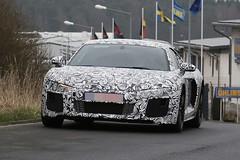 2016 Audi R8 Prototype (BestMotoring.CN) Tags: prototype audi supercar r8
