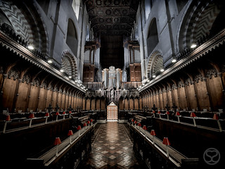 St. Albans Cathedral Church, UK