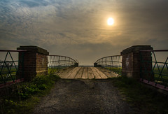 The Crossing (j.p. howley) Tags: uk book big memories bridges lincolnshire fave supershot memoriesbook nikond700 nikonfickra