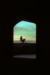 Photographers (jvde) Tags: burnaby coolscan film nikon f601 nikonf601 sfu sunset 3570mmf3345nikkor gimp