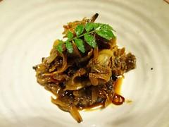 @Osakaya-Sunaba, Tiranomon, Tokyo (Phreddie) Tags: trip food japan dinner japanese restaurant yum drink delicious eat sake soba noodle izakaya biz buckwheat 201405東京出張2