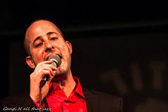 DSC_5992 (BILGOnCo) Tags: music israel live yuval thezone bilgo haezor bilgoco