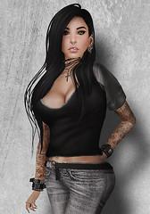 juni18 ([★] Nieηor Sαvirα [★]) Tags: woman moon fashion hair style mandala poetic sl identity secondlife blogging pekka personen lotd maitreya flite slink cynful legalinsanity hollipocket 7deadlys{k}ins meshbodylara
