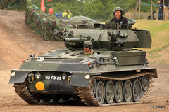 IMG_6056 (harrison-green) Tags: pictures sea museum photography king tank aircraft aviation tiger stuart scorpion helicopter spitfire fest armour fury challenger sherman panzer afv scimitar bovington chieftain 2015 cvt t55 t72