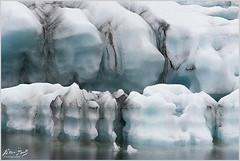 Ice Lake (Peter Heuts) Tags: beautiful photography volcano waterfall iceland scenery fotografie sony glacier peter geyser alpha 700 volcanic landschap 2010 geiser prachtig eyjafjallajökull ijsland a700 heuts peterheuts