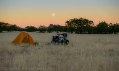 A Sense of Namibia (nico3d) Tags: africa camping night stars desert tribe namibia himba sossusvlei namib herero deadvlei damaraland kaokoland