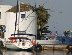 Molino (Aproache2012) Tags: cicladas peloponeso grecia flotilla mediterráneo navegar vacaciones disfrutar mar embarcación velero