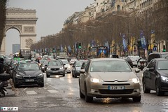 Cars in Paris France 2017 (seifracing) Tags: champs elysee cars paris france 2017 seifracing spotting services emergency europe rescue recovery type transport traffic trucks cops car vehicles voiture vans police vehicle