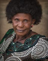 Portrait of a woman - explored (johannekekroesbergen) Tags: africa zambia rcz woman portrait black lusaka reformedchurchinzambia flickrfriday african throughherlens