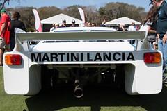1980 lancia beta monte carlo (distancexx) Tags: amelia island concours lanca beta
