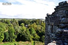 castillo-de-doune-27 (Patricia Cuni) Tags: doune castillo castle scotland escocia outlander leoch forastera
