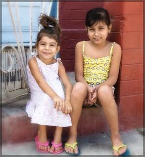 7707-  Sisters