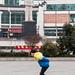 Mao Zedong ad skater