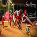Traditional dance from Burundi