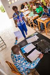 AfDB Group (African Development Bank Group PROJETCS) Tags: green togo road transport cu9 lomé cinkansé ouagadougou corridor