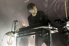 "Trentemøller - Sala Apolo, febrer 2017 - 11 - M63C6418 • <a style=""font-size:0.8em;"" href=""http://www.flickr.com/photos/10290099@N07/32941664681/"" target=""_blank"">View on Flickr</a>"