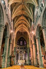 Notre Dame de Dinant (aliffc3) Tags: notredamededinant belgium architecture artistic nikond750 tamron2470f28 religious tourism europe