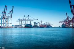 Melbourne Harbour