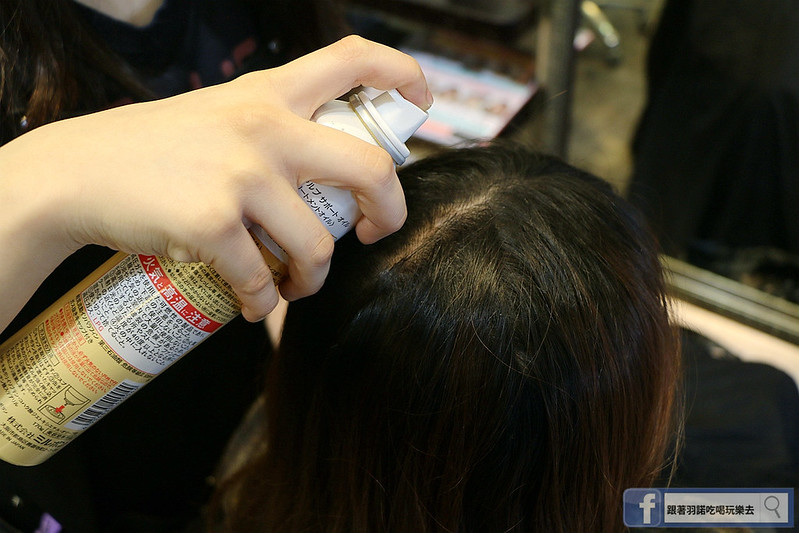 台北中山捷運站推薦美髮~FIN Hair Salon034