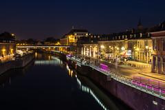 Tournai by night (aurelien.ployart) Tags: tournai nuit ville pose longue le night doornik city trip