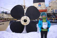 170318120628_A7 (photochoi) Tags: finland travel photochoi europe kemi sampo icebreaker