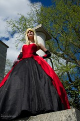 Ellicott City Cosplay Photoshoot (nraupach) Tags: city anime japan female japanese costume comic photoshoot princess cosplay version manga maryland disney harley institute hero quinn pan japanimation han ellicottcity patapsco ellicott 2013