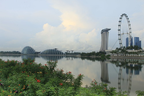 Garden by the Bay East