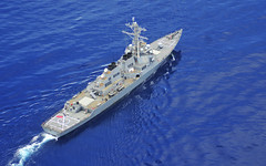 130521-N-QG393-216 (U.S. Pacific Fleet) Tags: usnavy ussokane ddg77 tiarrafulgham