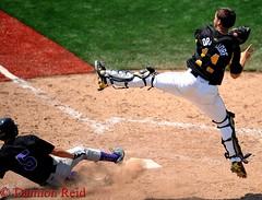 2012-13 - Baseball - Exceptional Seniors Baseball Game - 034 (psal_nycdoe) Tags: public senior athletic baseball reid schools league damion exceptional psal 201213baseballexceptionalseniorsbaseballgame