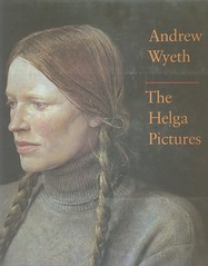 My books: Andrew Wyeth: The Helga Pictures (ali eminov) Tags: books helga painters authors andrewwyeth mybooks booktitles thehelgapictures