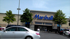MARSHALLS HAGERSTOWN, MD (COOLCAT433) Tags: md marshalls hagerstown