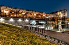 Spencer Smith Park, Burlington, Ontario, Canada (dekard72) Tags: park ontario canada burlington nikon waterfront smith spencer hdr spences 2470 spencersmithpark nikon2470 nikond800