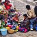 Mercato di Chichicastenango (3)