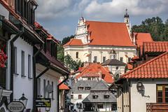 Kazimierz Dolny / Kazimierz Dolny, Poland (PolandMFA) Tags: poland polska monuments attractions kazimierzdolny zabytki atrakcjeturystyczne