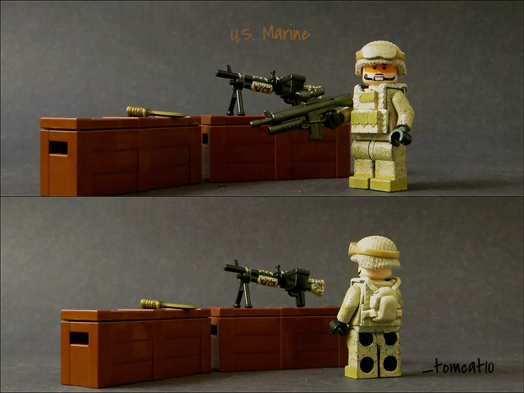The World's Best Photos of brickarms and desert - Flickr