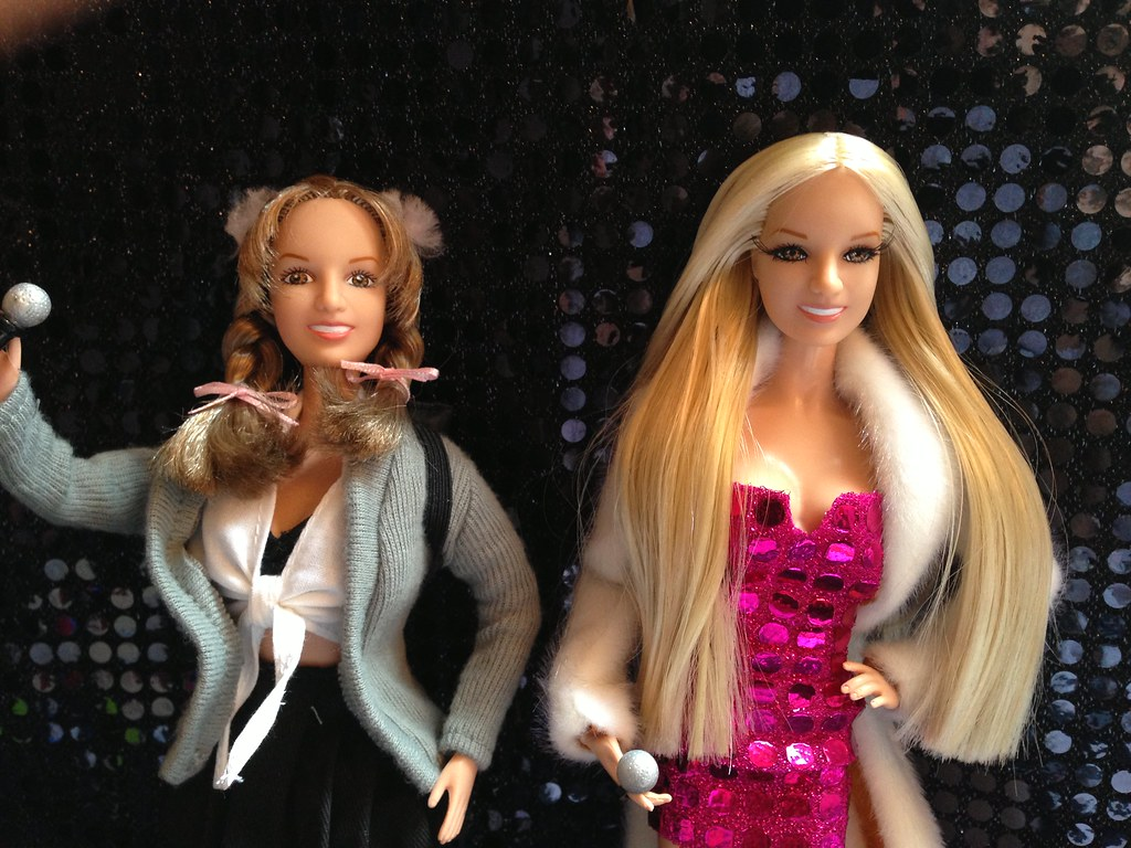 The Worlds Most Recently Posted Photos Of Britney And Doll Flickr