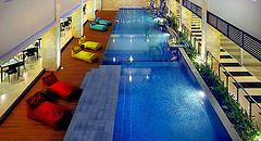 ByPassfavehotel ByPass KutaPool_Big1 ( Archipelago International) Tags: bali bypass kuta   favehotel